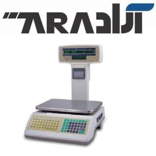 ترازوی دیجیتال TSG