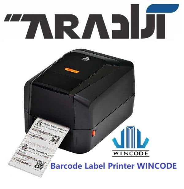 Wincode C342C Label Printer