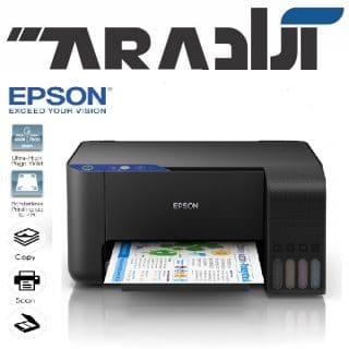 پرینتر چندکاره اپسون Epson EcoTank L3111